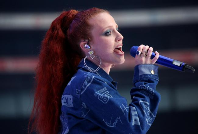 Jess Glynne cancels Dalby Forest gig