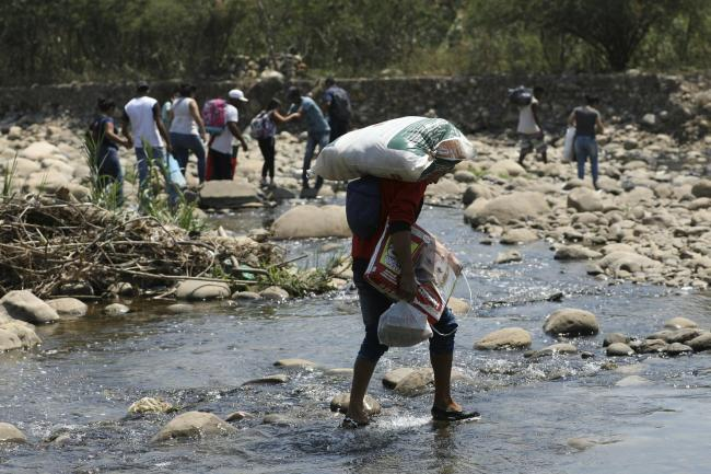 Scottish Government provides emergency funds for refugees