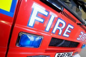 Investigation into cause of cricket pavilion fire in Scarborough