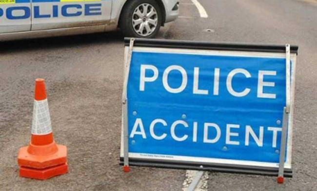 Diversion in place following crash on A64 near Malton