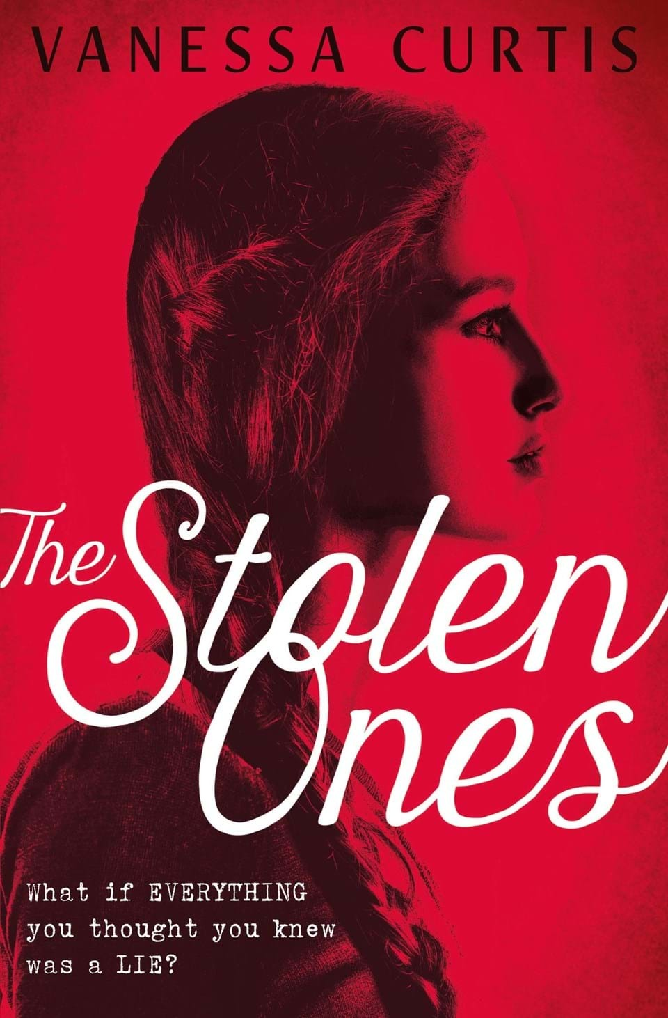 Cover of The Stolen Ones