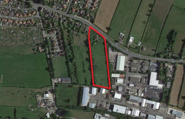 Approximate location of the planned new Premier Inn for Pickering. Picture: Google Maps