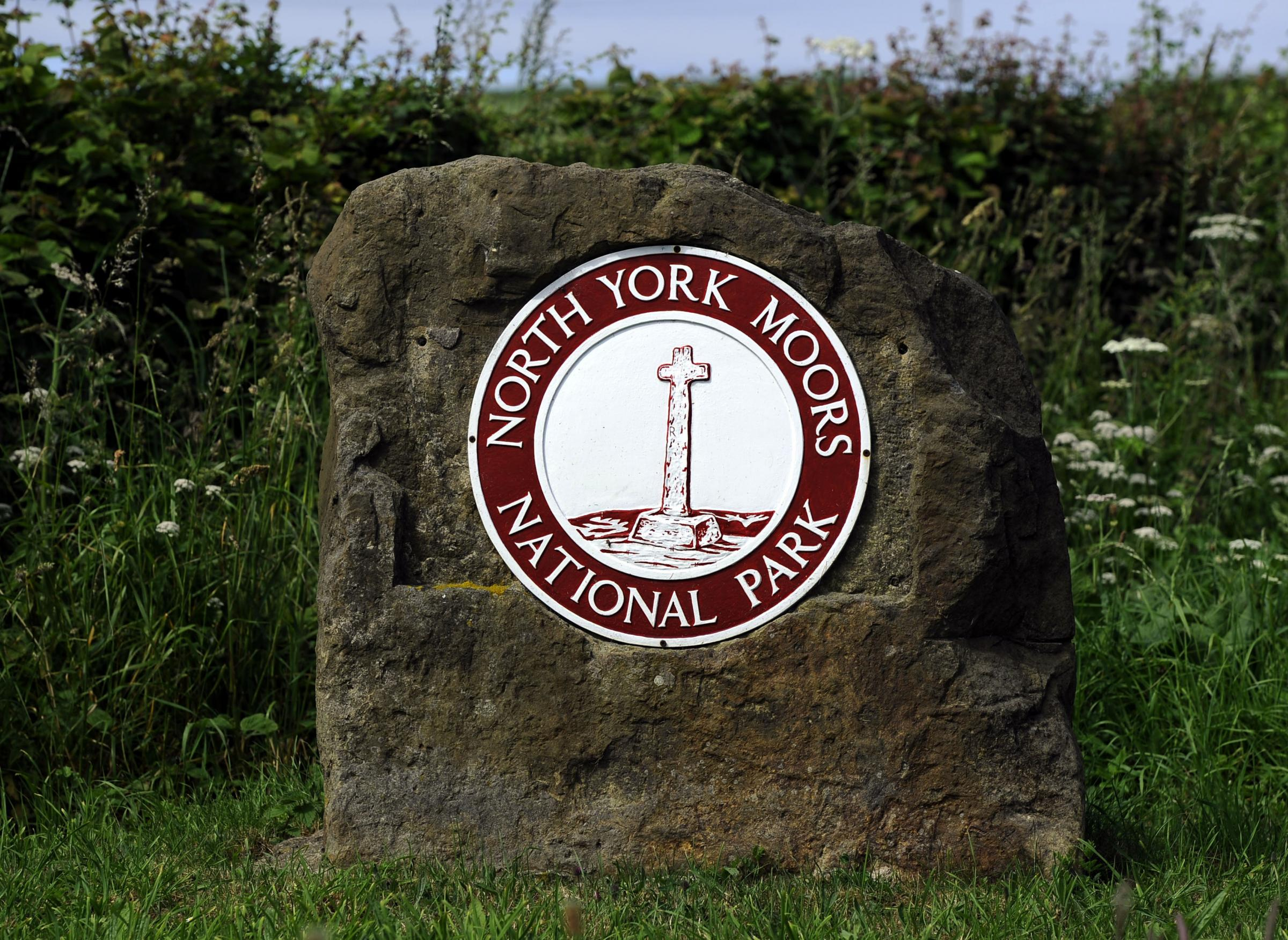 North York Moors National Park Authority's planning committee has approved plans for a car park in Botton     Picture: John Giles/PA Wire