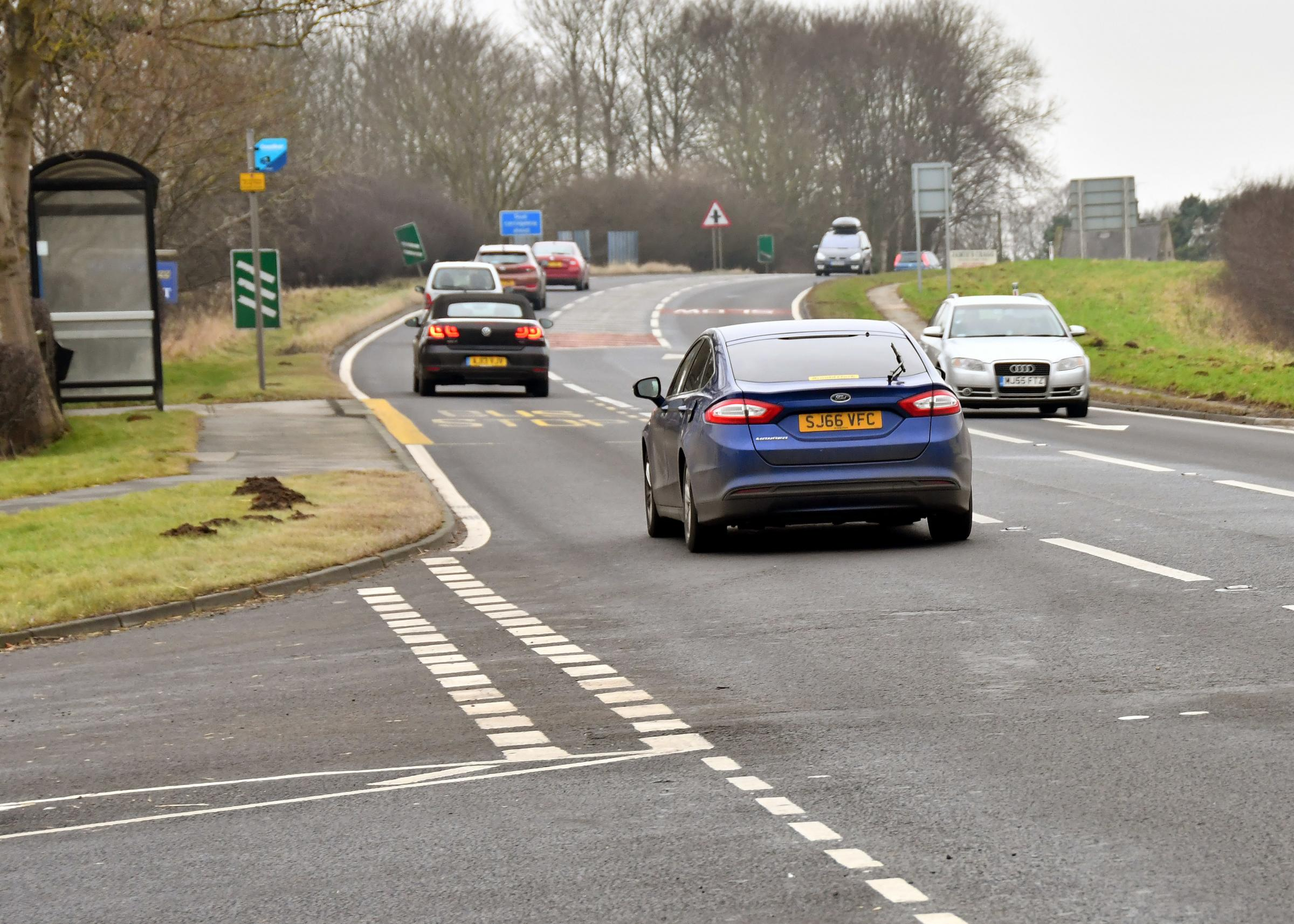Campaigners have welcomed the news that new pedestrian refuges on the A64 are to go ahead