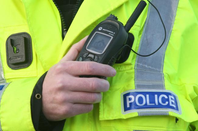 12% rise in crime in North Yorkshire