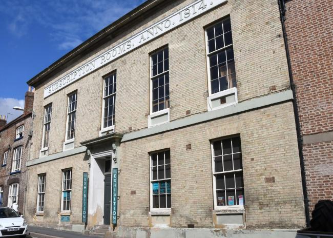 Malton Museum is appealing for your stories