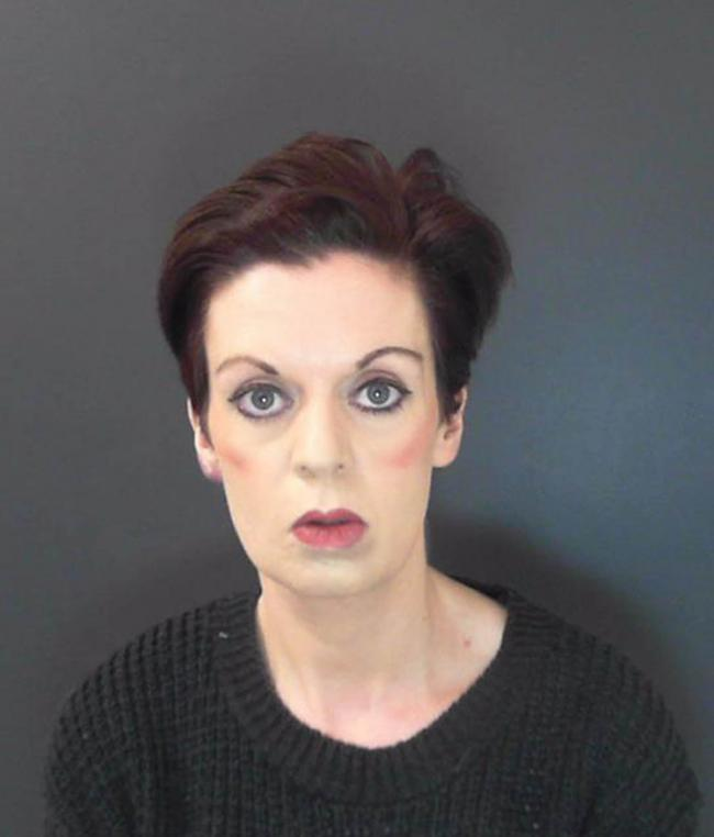 Patricia Robertshaw, 42, who has been jailed for four years and five months after defrauding the Yorkshire Cancer Research charity, where she worked as an events manager, out of more than £87,000